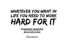 Words to Live By / Motivational Quotes and Mantras