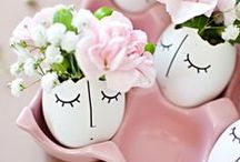 Easter / Spring / Decor, DIY, and more. Everything you need to be ready to spring into Easter.