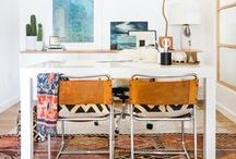 MR x Homepolish: New Office ~*Inspo*~ / by Man Repeller