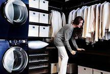 Laundry + Appliances