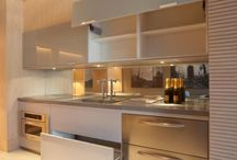Kitchen + Appliances