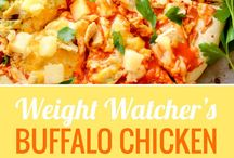 Weight Watchers Recipes / Recipes
