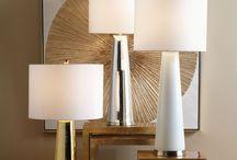 Lamps + Lights