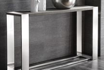 Console Table +