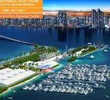 Sasga in the USA / Sasga Yachts and its Trawlers Menorca Yachts (Minorchino in Europe) goes to America