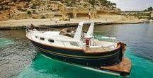 Brokerage Menorquin Yachts / Barcos Menorquines de segunda mano Barcos de segunda mano second hand Menorquin yachts used boats used yachts used trawlers second hand boats