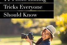 Photography / Editing