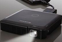 Technology + Gadgets
