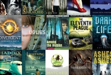 Books I Should Read / by Maggie H-G