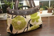 Just Bags / Tutorials and inspiration for making gorgeous bags of all kinds.