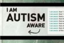 Autism / A board for inspiration, support and Autism related.... stuff. I have 2 young boys with Autism.