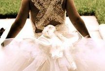 Wedding Ideas / by Elle Coldiron