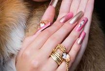Nailed It! / Beautiful and fun nail art.