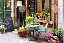 Favorite Places & Spaces / by Maho ♥♥♥
