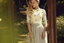 t h r e a d s / My wardrobe.  I wish. / by Bailey Ellington
