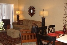 Branson Scenic View Condo / Beck III Vacation Rental - Notch Estates Resort / A SCENIC 2Br/2Ba, Sleeps 2-6, Ozark Mountain View from LIV Rm & MBR Covered Decks, with Upscale Decor, to include Fully Equipped Kitchen, LCD Flat Screen TVs, Cable & WiFi!  1 Mile from SILVER DOLLAR CITY Theme Park!  Inquiries:  SharingOurHome@gmail.com / by Marilyn K Beck