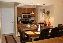 Branson Golf Greens Condo / Beck III Vacation Rental - Pointe Royale Golf Village / A WalkOut Garden Golf Front View on 17th Green & Lake, with Upscale Luxury Decor, In-Home Kitchen Conveniences, LCD Flat Screen TVs, Cable & WiFi, with Availability as 1Br/1Ba or 2Br/2Ba, Sleeps 2-8. Three Queen-Size Beds and Sleeper.  Located By INDOOR & OUTDOOR POOL, TENNIS COURTS & GOLF CLUBHOUSE!  Inquiries:  SharingOurHome@gmail.com / by Marilyn K Beck