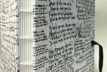 Inspiration   art journals / by Fernanda Soares
