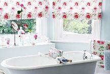 salle de bain / by Maho ♥♥♥