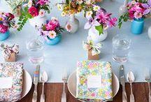 TABLE / by Maho ♥♥♥