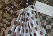 Paper Crafts / by Connie Beltran