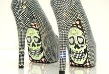Shoes / by Keely Cagnina Artman