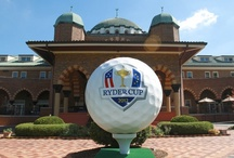Ryder Cup 2012 / In 2012 the Medinah Country Club was host to the esteemed Ryder Cup golf tournament. Attendees included male and female golf pros, celebrity guests and golfing fanatics from around the world.