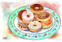 Donuts / by Adriane Leal