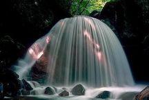 Waterfalls / by Melissa Lien