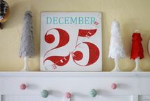 Winter/Christmas Vinyl Ideas / by Expressions Vinyl