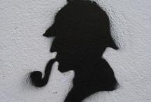 Nerdowisko: Sherlock Holmes