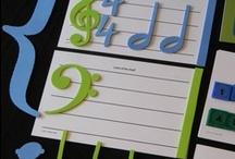 Music Class / by Breanne