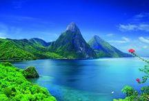 Destino: América Latina / Conheça os destinos mais buscados na América Latina e inspire-se para sua próxima viagem!