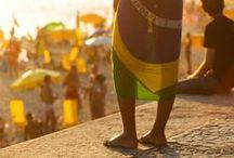 Destino: Belo Brasil