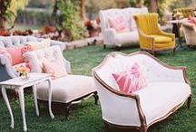 {WEDDINGS - Ceremony Seating} / Ceremony Seating Options
