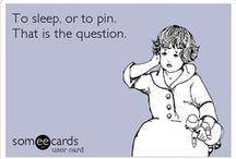 p i n a h o l i c / Pinterest addiction.  Seriously.  It's a problem. / by Bailey Ellington