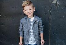m i c r o f a s h i o n / Fashion for the little ones / by Bailey Ellington
