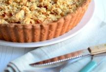 Kookboek - Desserts en andere zoete zaken