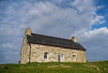 Shetland Revival / The pure labour of love resuscitates a tiny abandoned ruin into a soulful stone cottage.  #unique #elegant #luxury #sophisticated #photooftheday #luxuryrealestate #instagood #picoftheday #homedecor #dreamhouse #hgtv #goals #decor #gorgeous #inspiration #Toronto #beautiful #beauty #interiordesign #luxe #handmade #highend #furniture #lighting #textiles