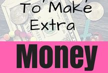 Make money from home | Work at Home | Make Extra Money
