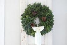 Christmas / by Leslie O'Brien Novak