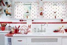 For the Home: Interior Design Ideas / by Julia Dalton