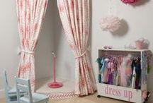 Kid's Rooms / by Liz Carroll Interiors