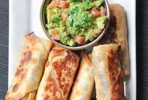 savory recipe ideas