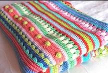 Crocheting sooo much fun / by Martha Alvarado