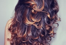 Beauty and Hair / by Kelsey Brandemihl