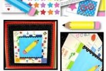 classroom creations / by Sara