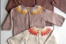 Knitting / by Alyce McCoy