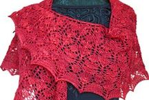 Ravelry / by Laura Patterson