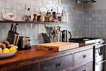 Home: Interior Spaces